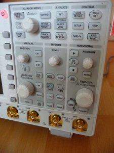 HMO1024 Keypad
